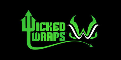 Wicked Wraps Logo