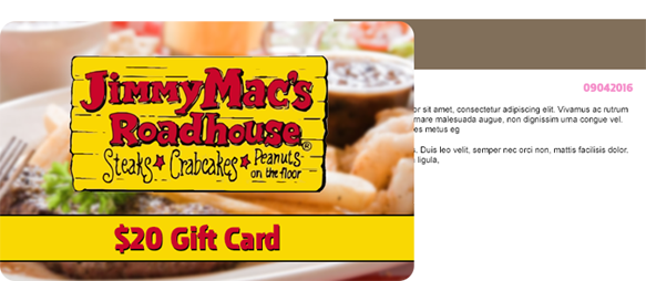 Jimmy Macs Roadhouse